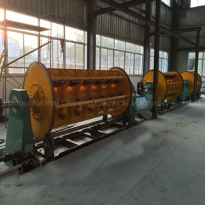 Electrical Wire Cable Frame Stranding Machine pictures & photos