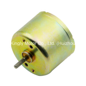 Micro 2.5V Small DC Motor for Prevent Mist Breeze Machine pictures & photos