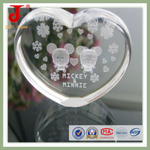 3D Crystal Decoration for Christmas Gift pictures & photos