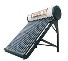 Compact Solar Water Heater pictures & photos