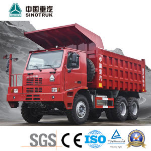 Hot Sale HOWO Mine King Mining Dump Truck pictures & photos