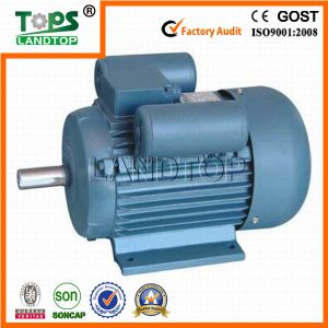 Y2 Series Three-Phase 7.5kw AC Electric Motor pictures & photos