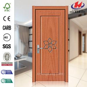 2016 New Design One Panel PVC Door pictures & photos