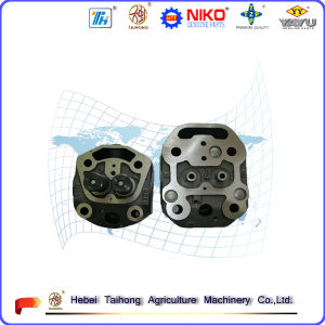 Changfa Jiangdong Cylinder Head for Diesel Engine pictures & photos