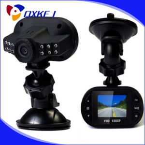1080P 120′′ Full HD IR Night Vision Car DVR Vehicle Camera Video Recorder Dash Cam pictures & photos