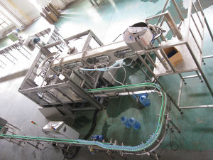 Bottling Pure Water Filling Factory pictures & photos