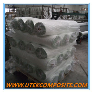 Anticorrosion 260GSM Fiberglass Cloth for Ducting Wrap pictures & photos