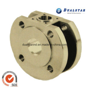 Brass Flange for Seal Pipe Fitting pictures & photos