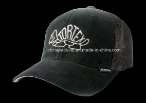 Featuring Tortex Flex-Fit Fitted Truck Cap (CPA_31028) pictures & photos