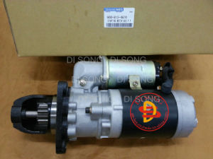 Start Motor for Komatsu Engine Part (PC400-5) pictures & photos