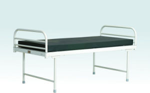 Manual Medical Bed for Stainless Steel (FM-616)