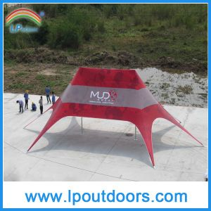 12X17m Advertising Twin Star Tent Canopy pictures & photos