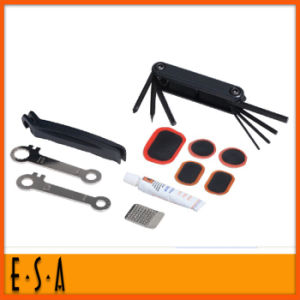 2015 New Arrival Cheap Bike Repair Tool Set, Bicycle Accessories Supplier Wholesale, High Peformance Bike Repair Tool Kits T18b026 pictures & photos