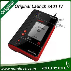 100% Original Launch X431 IV Auto Scanner X-431 Master Update Version pictures & photos
