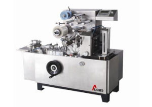 Cellophane Overwrapping Machine with Dts110 Model pictures & photos