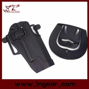 Police Pistol Tactical Holster for CQC Colt 1911 Holster pictures & photos