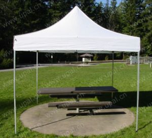 Professional Trade Show Aluminum Folding Tent, Gazebo pictures & photos