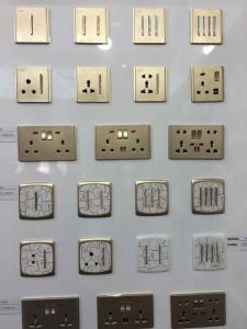 High Quality Double 13A Switched Socket with Dual USB pictures & photos