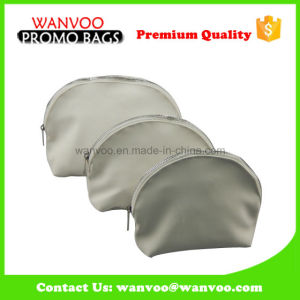 Waterproof PU Makeup Cosmetic Bag Printing Logo pictures & photos