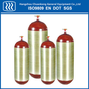High Pressure Seamless Steel Cylinder CNG Gas Cylinders pictures & photos