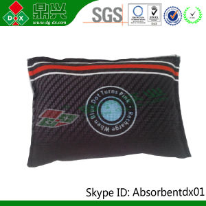 Non-Woven Fabric Air Purifying Bags Bamboo Charcoal Deodorizer