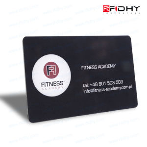 PVC Membership VIP Card/Gift Card/Smart RFID Card pictures & photos