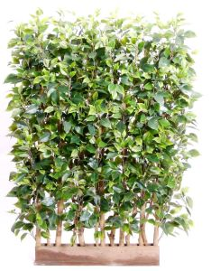 Artificial Plants of Nice Shape Lookingficus Tree