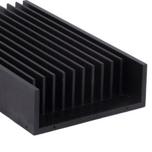 Customized Aluminium Heat Sink (Fly cut CNC machining) pictures & photos