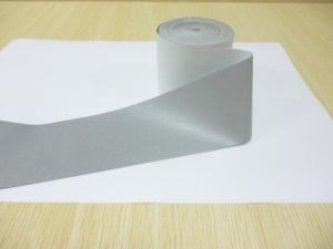 Hot Sale High Luster Reflective Tape with Tc Baking (DFT1001) pictures & photos