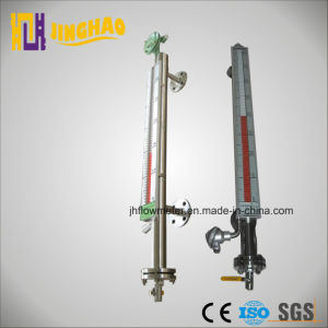 High Quality Magnetic Level Gauge/Boiler Level Gauge (JH-MLM-ALH) pictures & photos