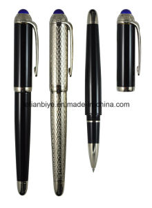 Promotion Gift Metal Roller Ball Pen (LT-Y003) pictures & photos