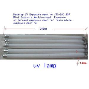 Exposure Lamp UV Lamp for UV Machine pictures & photos