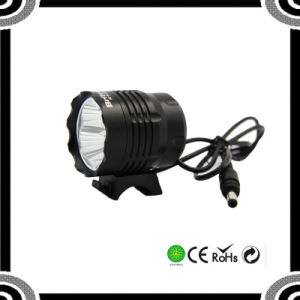 Super High Brightness 2400lm Front Bicycle LED Light pictures & photos