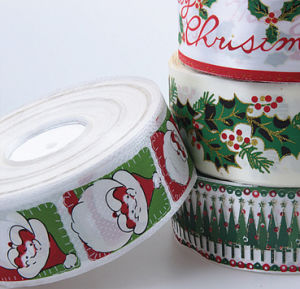 Roll Packing Holiday Decorating Holiday Galloon pictures & photos
