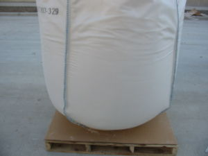 Calcined Super White and Fine Ck98 Calcined Kaolin pictures & photos