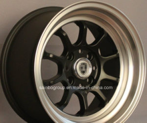 Replica Car Alloy Wheels (F2048 With Good Quality) pictures & photos