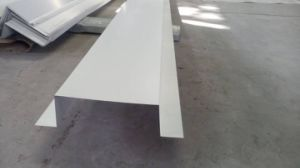 Pre-Painted Hot Dipped Galvanized Steel Plate for Roof pictures & photos