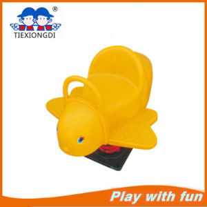 Kids Outdoor Playground Toy Rocking Spring Horse Txd16-16610 pictures & photos