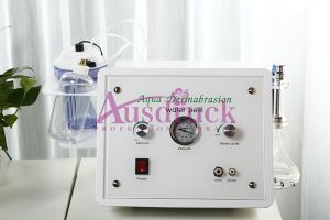 Diamond Microdermabrasion Dermabrasion Peeling Machine with CE Approval