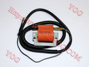 Yog Motorcycle Parts Motorcycle Ignition Coil for Yb50 (BOBINA DE ENCENDIDO PARA MOTOCICLETAS) pictures & photos