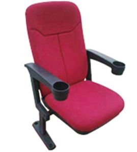 2017 Hot Sales Steel Auditorium Chair with High Quality LT44 pictures & photos