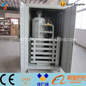 10000 Liter Per Hour Used Waste Dielectric Oil Purifier pictures & photos
