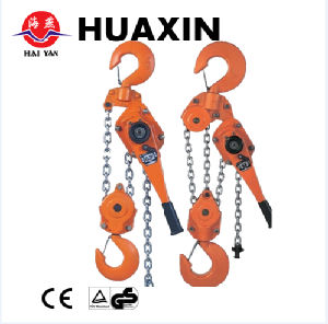 China Factory Price Hsvl Type 6ton 3metres Chain Hoist pictures & photos