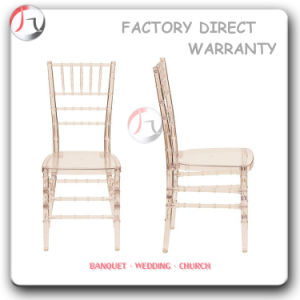 Stackable Collapsible Resin Chiavari Chair (RT-06) pictures & photos