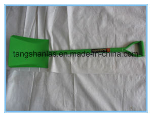 Welded Carbon Steel Handle Shovel for Farming Using pictures & photos