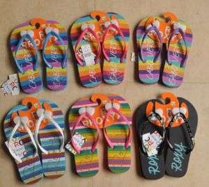 Professional Flip Flops Factory in Dongguan pictures & photos