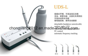 Woodpecker Uds Dental Scaler with Bottle Ultrasonic Scaler pictures & photos