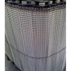 Stainless Steel Wire Mesh Belt for Conveyor Equipment pictures & photos