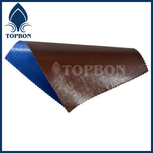 Good Quality Fireproof Tarpaulin pictures & photos