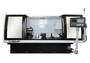 CNC Deep Hole Drilling Machine (ZJZ500-1)
